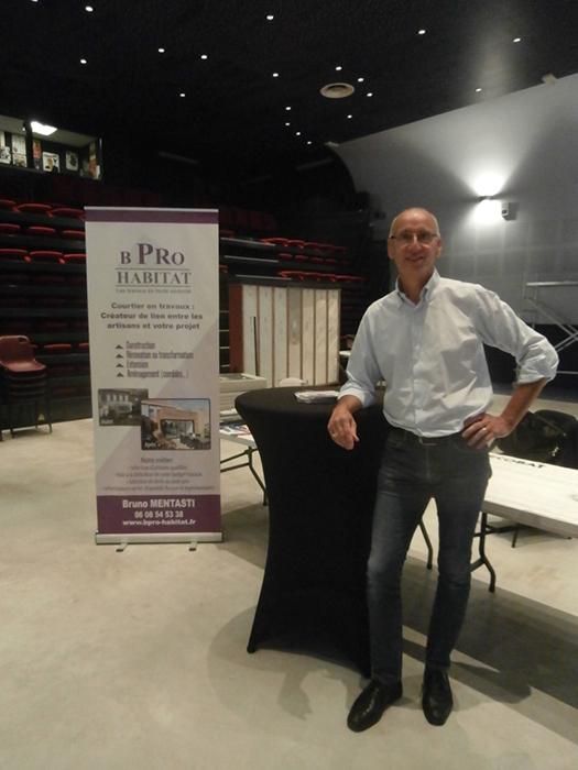 BPro Habitat à  Nord-Pas-de-Calais: métier